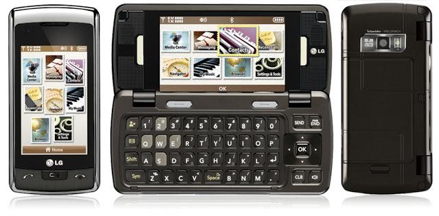verizon lg env touch vx11000 expresscellphones com rh expresscellphones com Verizon LG VX11000 Software LG VX11000 Review